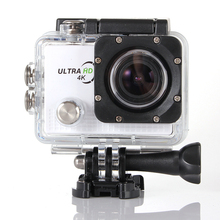 New Sports Camera 4K 24FPS HD Ultra Pro5000 14MP Wifi Action Camera Extreme Cam Aerial Skiing Cycling  Waterproof Travel DV