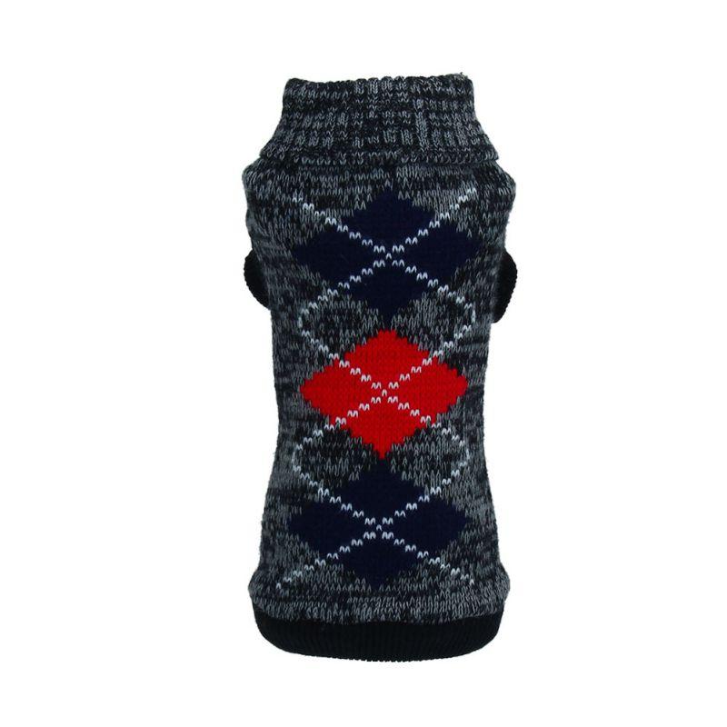 Aliexpress.com: Comprar De cuello alto suéter de otoño invierno ...