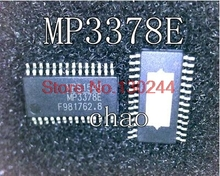 10 pcs/lot MP3378E MP3378 TSSOP 28 En Stock