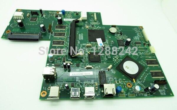 Hp LaserJet P3005 / M3027 / M3035 üçün 3 ədəd əsas lövhəli - Ofis elektronikası - Fotoqrafiya 2