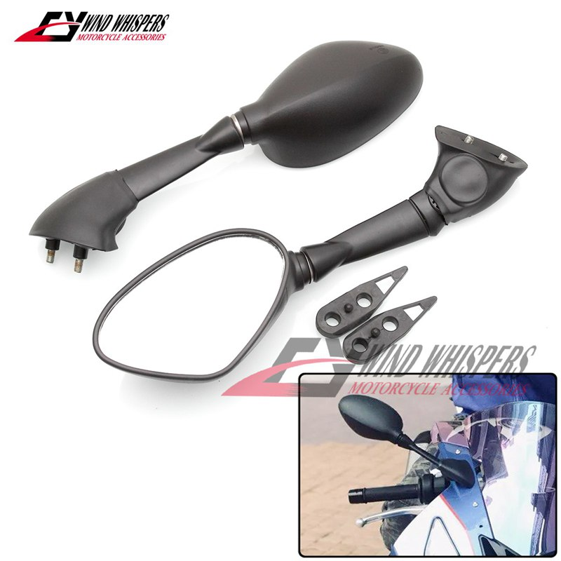 Motorcycle Rear View Mirrors For BMW S1000RR S 1000 RR 2011 2012 2013 2014 2015 2016