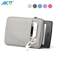 Tablet 6 Inch Sleeve Case For Kindle Paperwhite For Kindle Touch Voyage E Reader Suiting Wool