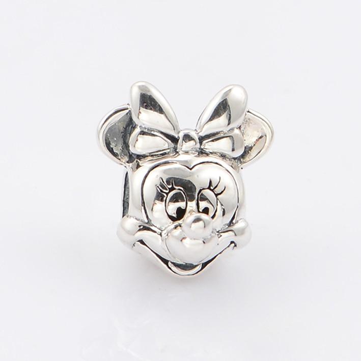 pandora charms minnie mouse