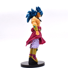 Dragon Ball Z Broly Figure