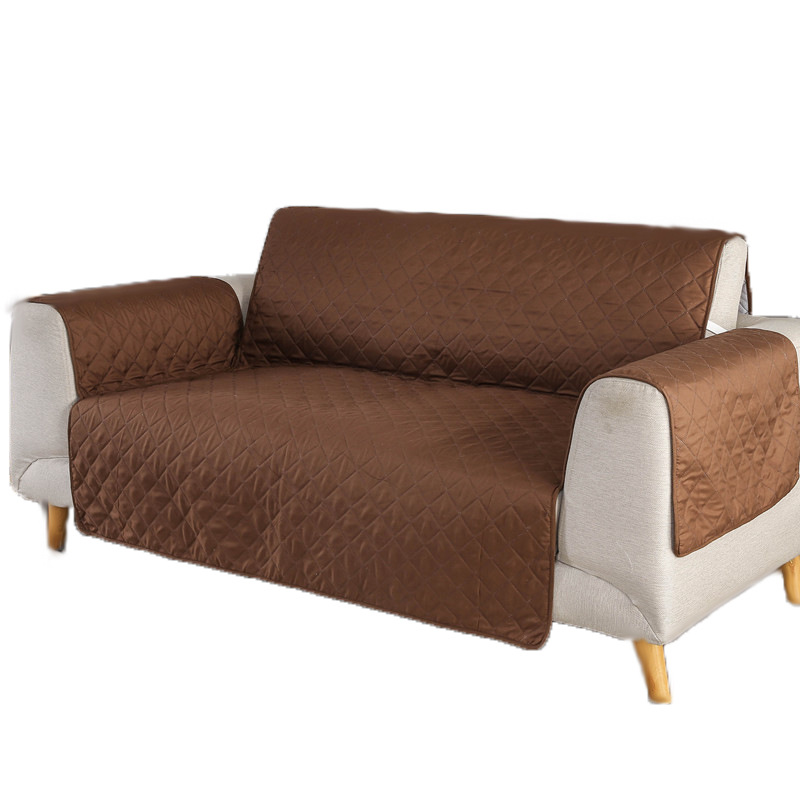 Single/Two/ Three Seater Sofa Cover Couch Stretch Seat ...