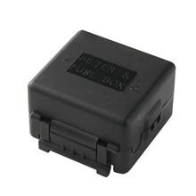 Ulepszona wersja przekaźnika kanałowego 433Mhz DC12V1 bezprzewodowy przełącznik zdalnego sterowania, dioda testowa małej mocy, noc, przełącznik kontroli dostępu