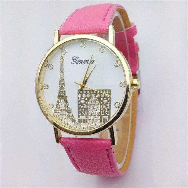 Relojes para jovenes mujeres