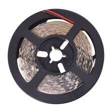 OPOWAY Flexible Led Strip Light 300 LED 3528 SMD Warm White 3100K Ribbon 5 Meter or 16 Feet,12 Volt 24 Watt