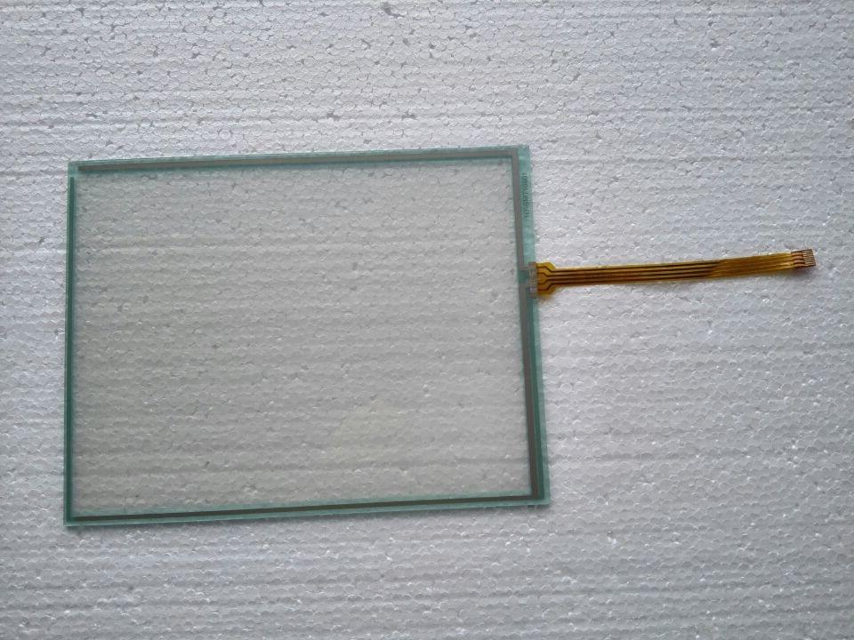 AGP3500 SR1 AGP3500 T1 AF AGP3501 T1 D24 Touch Glass Panel for HMI Panel repair do