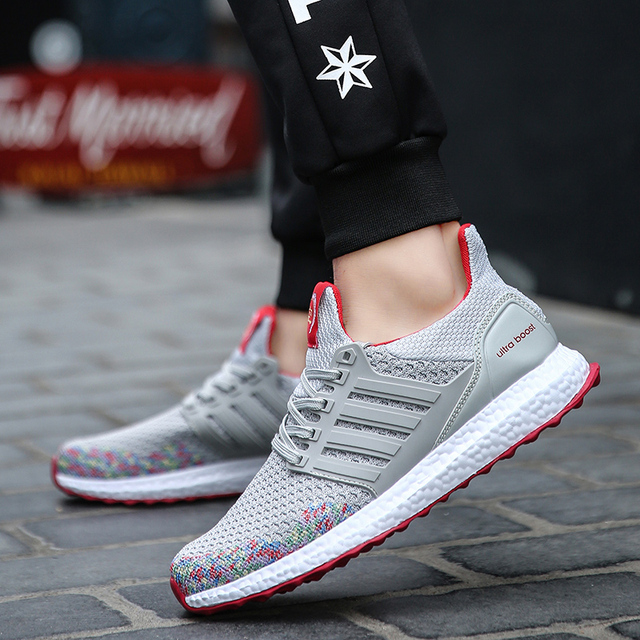 Hot Sale Men Shoes Sport Male Shoes Presto Superstar Casual Shoes For Men Fashion Trainers  Fly Weave Ultras Boosts espadrillesi