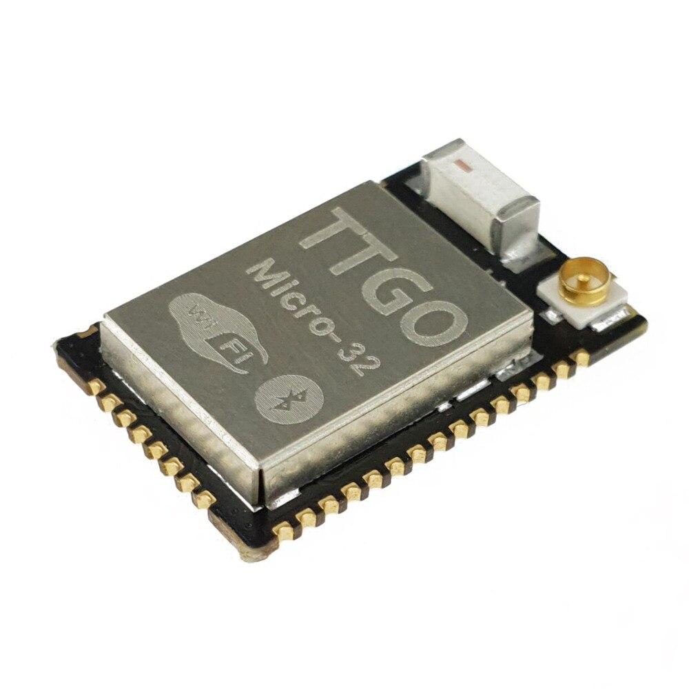 TTGO Micro-32 V2.0 ESP32 PICO-D4 IPEX ESP-32 Wifi wireless Bluetooth Module