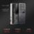 NUEVA RUIZU D01 HIFI Deporte Reproductor de MP3 8G Pantalla Táctil clave MP3 Altavoz Reproductor de Música de Vídeo E-Book Grabadora Pedo Meter vídeo