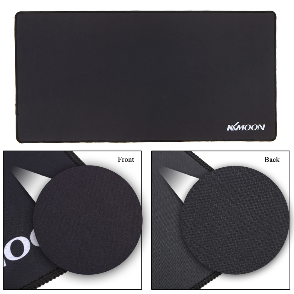 Large Size Extended Anti Slip Gaming Mouse Pad