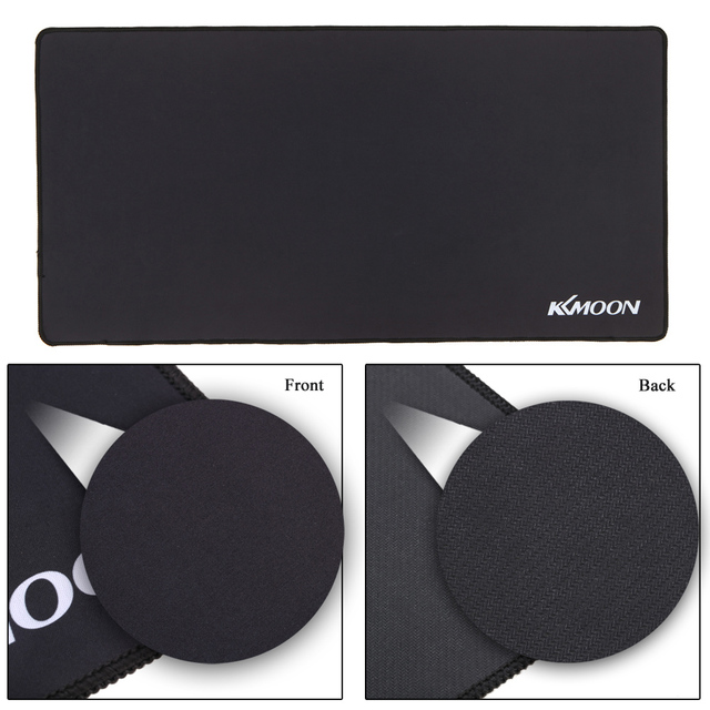 Large Size Extended Anti-slip Gaming Mouse Pad