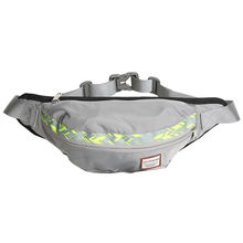 New Running Chest bag Sports Multi-Function Leisure Mobile Phone Travel Messenger Small Men And Women Outdoor Pockets