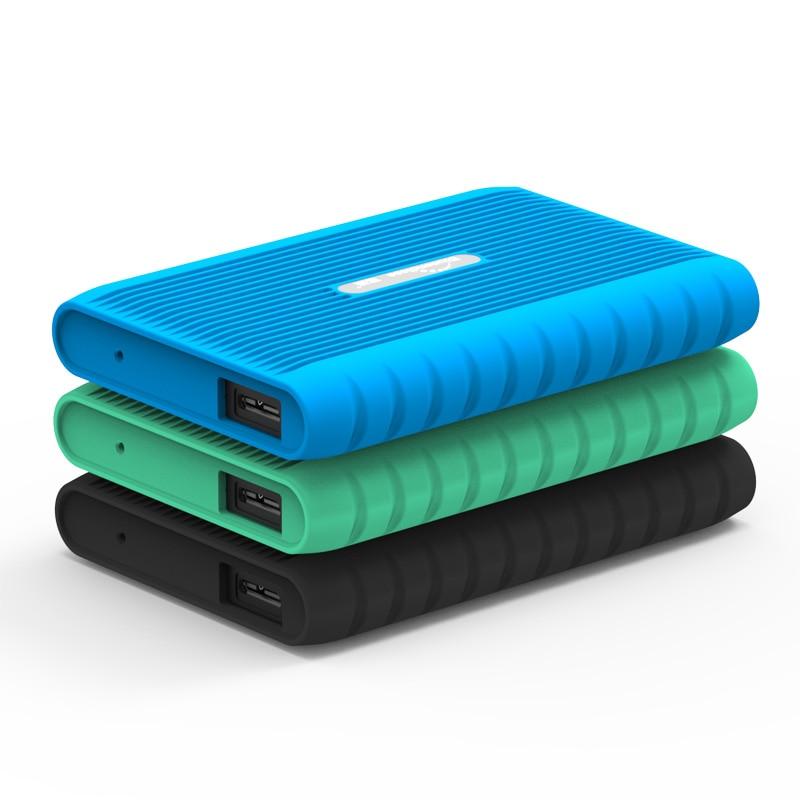 Blueendless 250 ГБ 320 ГБ 500 ГБ 1 ТБ 2 ТБ внешний жесткий диск 1 ТБ externe Harde schijf USB 3.0 HDD 1 ТБ Disco Дуро экстерно 500 ГБ Новый