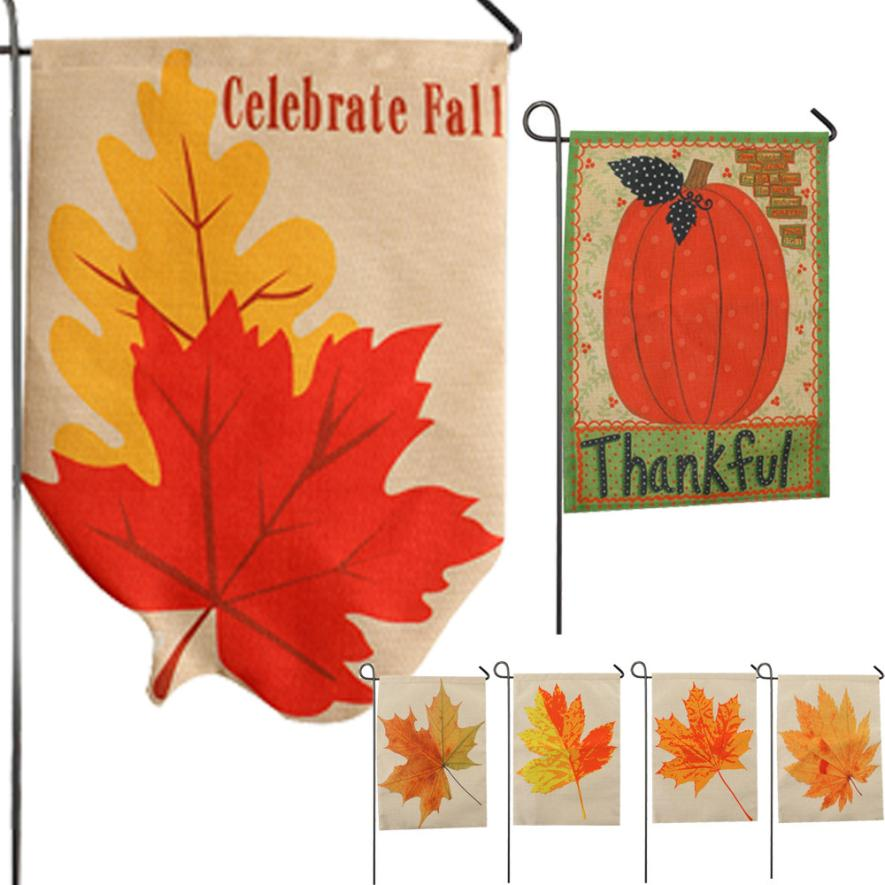 Online Get Cheap Embroidered Garden Flags Aliexpresscom