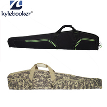 Outdoor Soft 40inch 44 inch 48inch 50inch 52inch Hunting  Rifle case Long Gun Bag Tactical Air holsters Airgun pouch