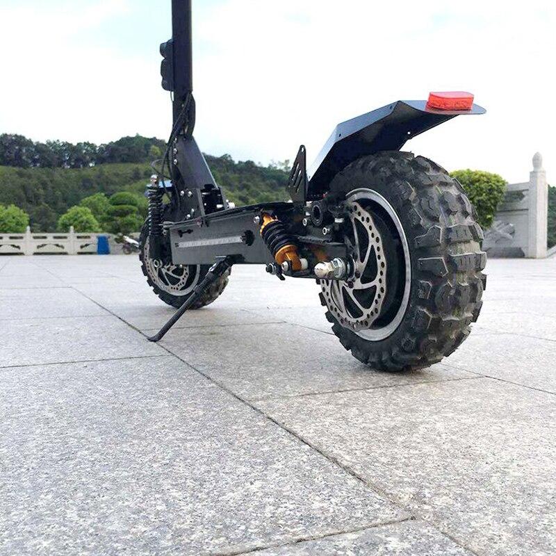 Patin électrique adulte puissant de Scooter de planche à roulettes de Longboard d'oem 2400 W