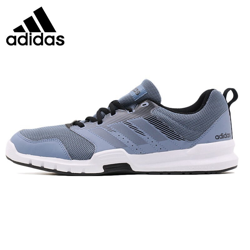 Original New Arrival 2018 Adidas ESSENTIAL STAR 3 Men's Walking Shoes Training Shoes Sneakers