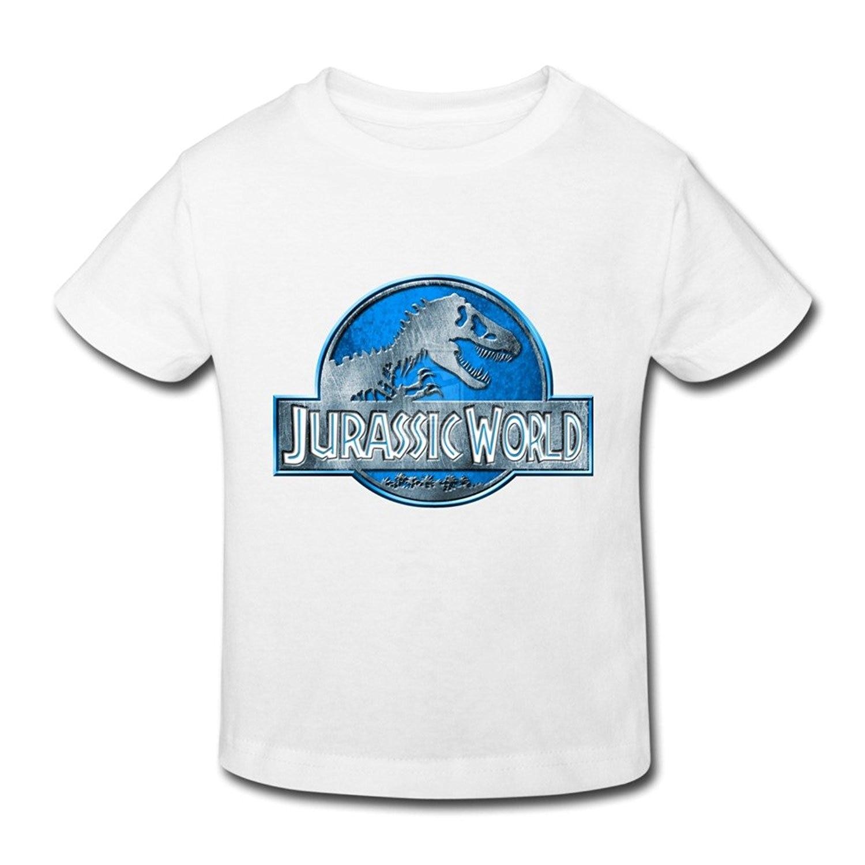 Design t shirt diy - Diy Jurassic World Design Men T Shirts Short Sleeve Tees Gentlement Summer Casual Shirts China