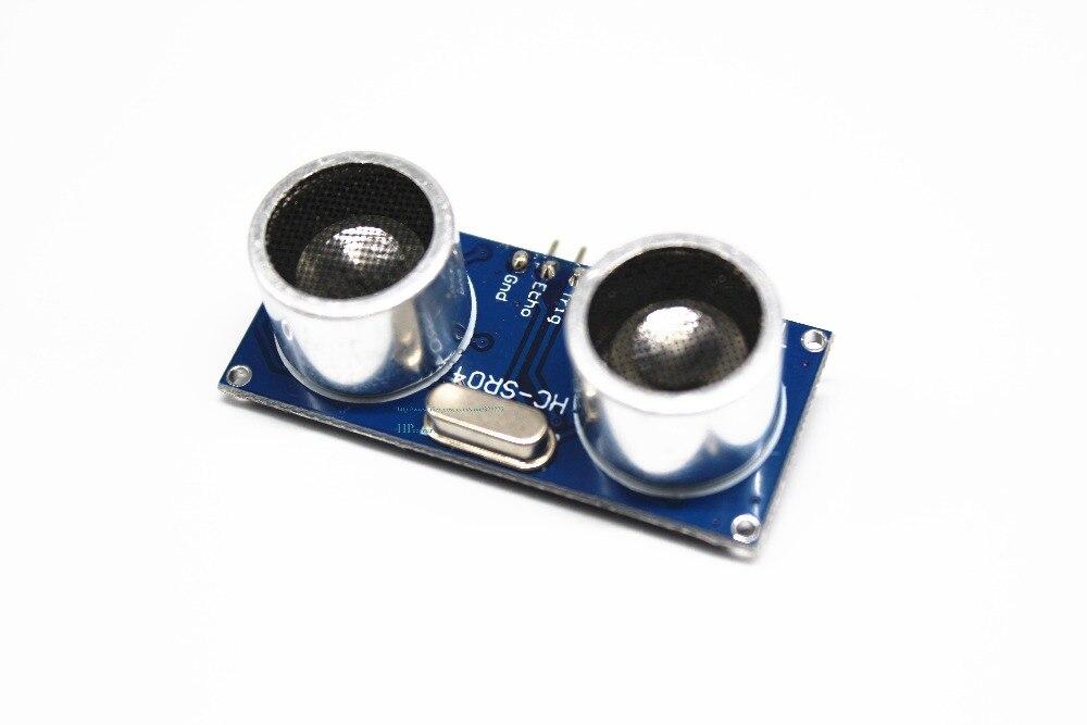 Image 2 - 50 pièces HC SR04 module à ultrasons module de mesure de Distance à ultrasons capteur Module dévitement dobstaclesmodule hc-sr04module sensor  -