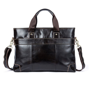 messenger bag men's genuine leather Crossbody Bags Fashion ipad Small Flap Men Bags Men's Shoulder Bag Clutch Handbags