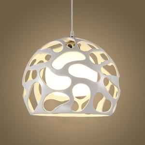 Image 1 - Modern Avize Işıkları Lamba oturma yemek odası restoran otel için cilalar avizeler aydınlatma armatürü
