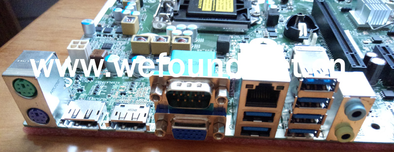 Hot sale 100% working motherboard 795970-002 795206-002 for EliteDesk 800 G2