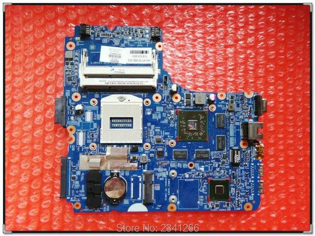 Для HP Probook 450 440 470 материнская плата HP ProBook 440 G1 Ноутбук 734084-001 734084-501 734084-601 HM87 48.4YW04.011 Испытания