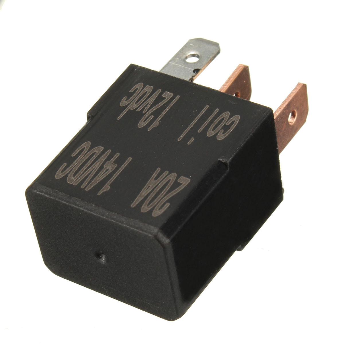 Compare Prices On Relay  Pin Online ShoppingBuy Low Price Relay - 12 volt on off relay
