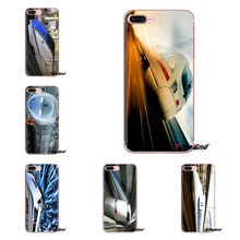 Voor LG Geest Motorola Moto X4 E4 E5 G5 G5S G6 Z Z2 Z3 G2 G3 C Play Plus Mini telefoon Skin Case Japan Bullet Train Behang Print(China)