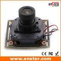 "960P 1200TVL AHD Camera Board 1.3Megapixels 1/3"" CMOS OSD Menu Module Switch AHD and CVBS Analog Signal Lightning Protection"