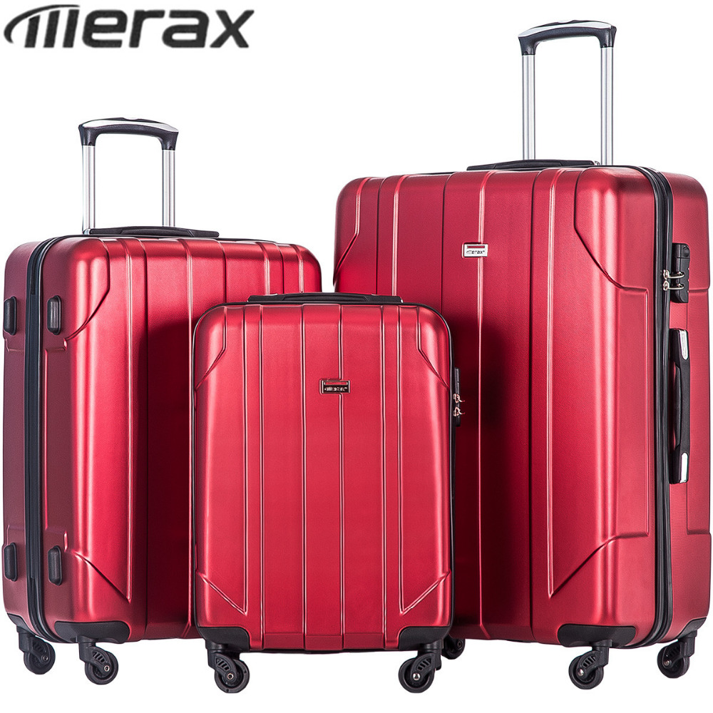 Online Get Cheap Red Luggage Set -Aliexpress.com | Alibaba Group