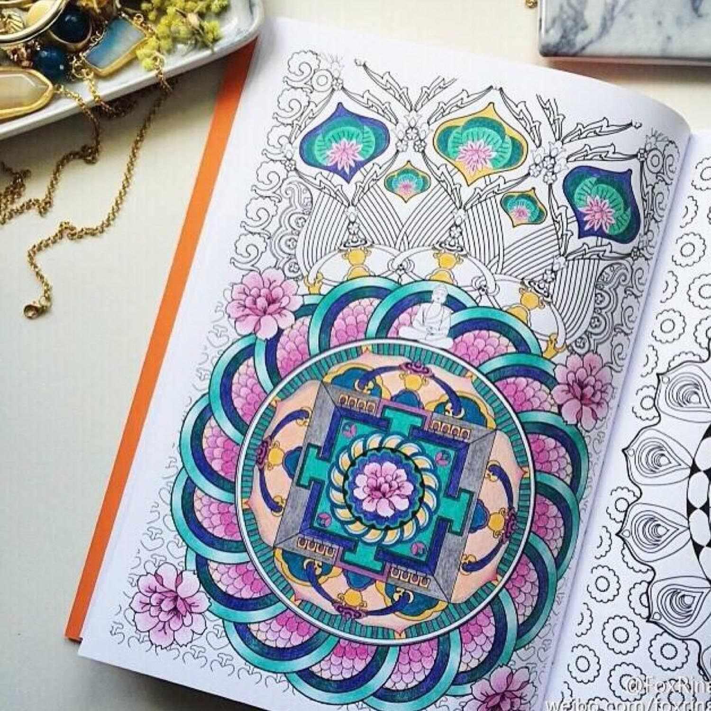 15 PCS Mandala ภาพวาด Dotting เครื่องมือ Dotting แท่งสไตลัสปากกาลายฉลุถาดสำหรับผ้าใบไม้ Rocks ผ้า wall Art