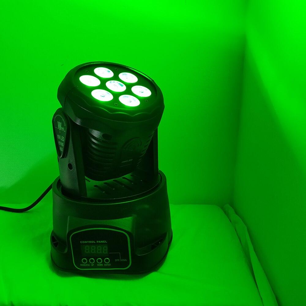 luzes de natal stage lighting effect dj disco 05