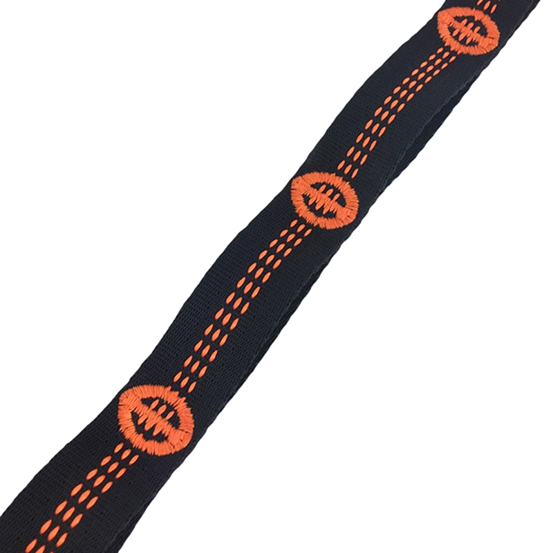 Image 4 - TR 16280 Outdoor Tree Hanging Hammock Strap High Load Bearing Nylon Webbing Climbing Rope Durable Camping Travel Portable Sling-in Climbing Accessories from Sports & Entertainment