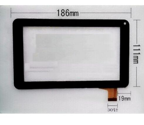 Witblue New touch screen For 7 STOREX eZee Tab 707 Tablet Touch panel Digitizer Glass Sensor Replacement Free Shipping original new 10 1 inch touch panel for acer iconia tab a200 tablet pc touch screen digitizer glass panel free shipping