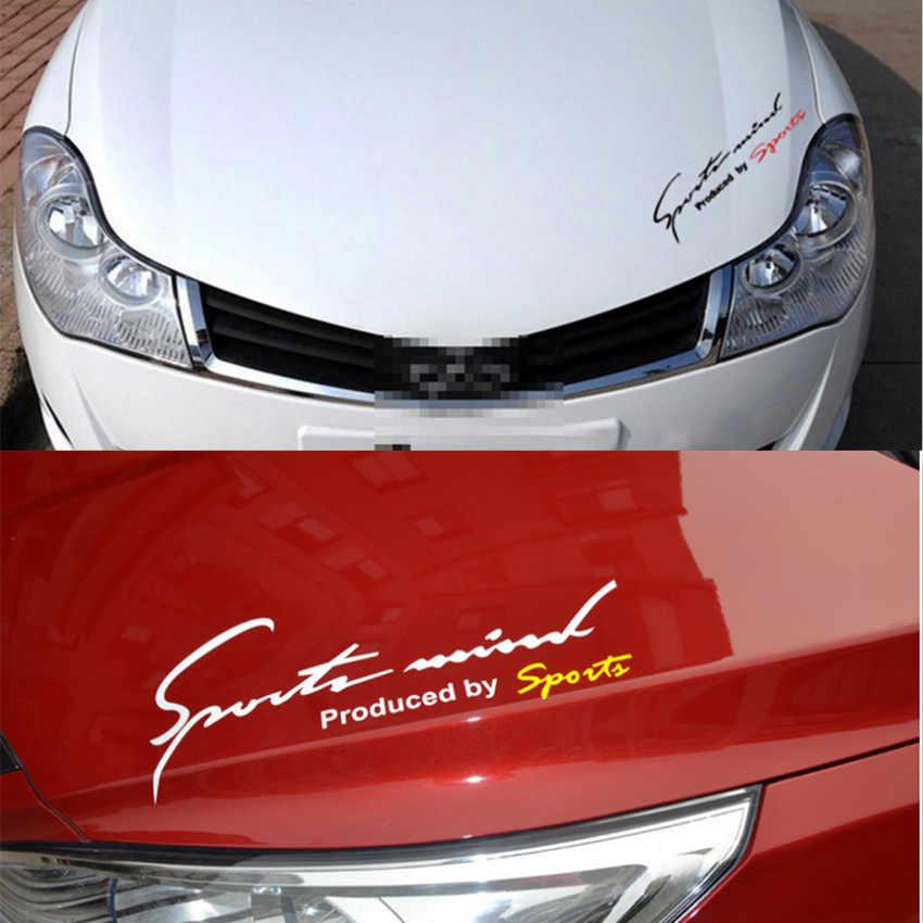 Автомобиль спортивный Декоративные наклейки для Cadillac SRX CTS Lexus IS250 RX300 RX350 NX Mercedes W211 W204 W203 W210 W124 gla аксессуары