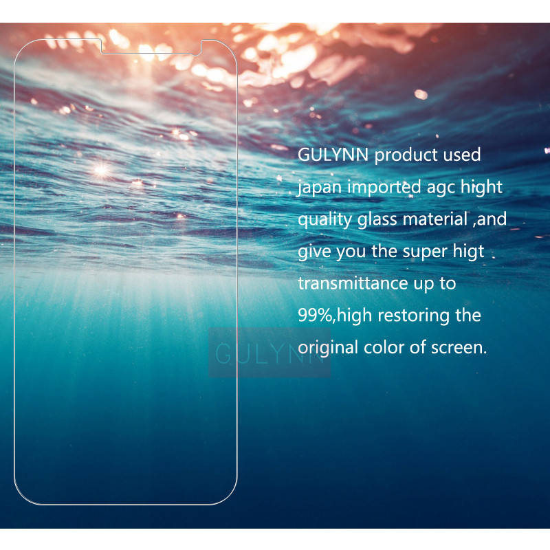 10PC Lot New 9H Tempered Glass For Samsung Galaxy A3 A5 A7 J1 J2 J3 J5 J7 2016 2017 Case Protective Premium Screen Protector in Phone Screen Protectors from Cellphones Telecommunications