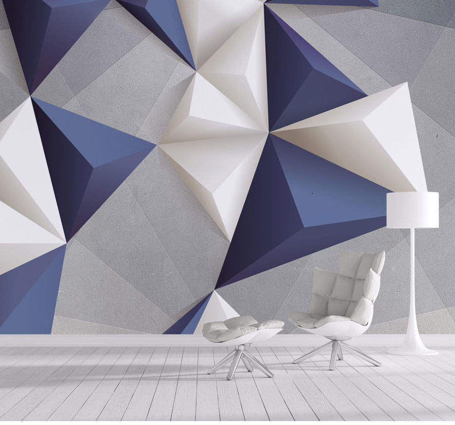 Stereo 3D Geometry Abstract Wallpaper Mural 3d Wall Photo Mural for Background 3d Abstract Wall paper 3d Wall Mural new abstract hexagon geometry wallpaper murals 3d wall photo mural for living room sofa background 3d geometry wall paper murals