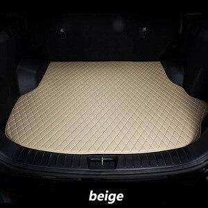 Image 4 - Kalaisike Custom kofferbak matten voor Mercedes Benz alle modellen E C ML GLA GLE GLK GL CLA CLS S R EEN B CLK SLK G GLS GLC vito viano