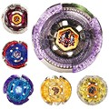 Beyblade metal fusion fury masters toys 2017 New Beyblade pegasus arena launchers nemesis stadium spinner oyuncak gift toy