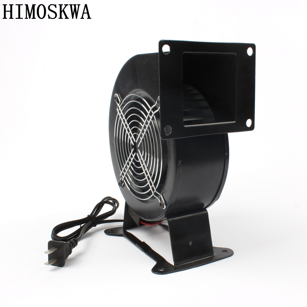 130flj1 Power Frequency Centrifugal Fan 220v 85w Blower Ac Electric Capacitor E166700 1