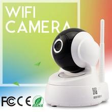 HD 720P Onvif 2 0 Security Antenna IP Camera Wifi CMOS Night Vision H264 PTZ Motion