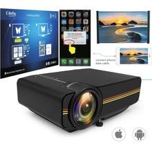 YG400/YG410 Mini Projector