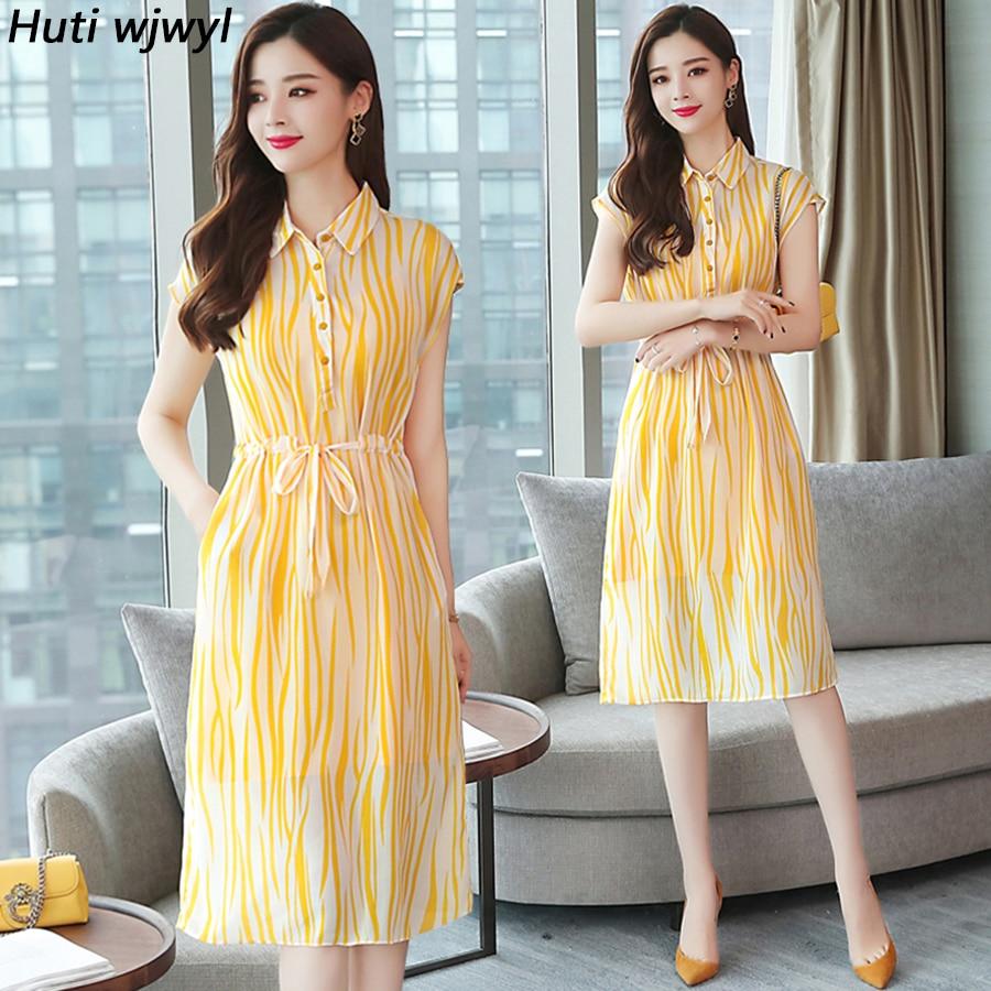 Women 3//4 Sleeve Wrap Boho Floral Midi Dress Ladies Summer Holiday Sundress Plus