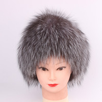Leather And Fur Ma Am Hats Autumn And Winter Manual Sew High Archives Leather And Fur