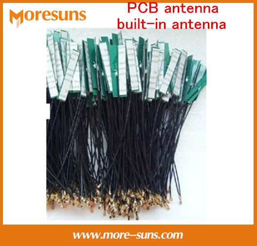 Fast Free Ship 10PCS PCB Antenna Built-in Antenna