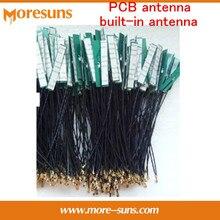 Быстрая 10 шт PCB антенна встроенная антенна